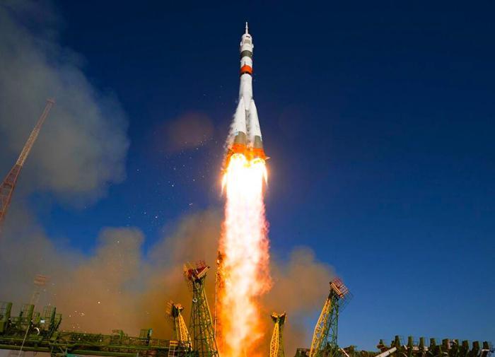 В новой ракете 'Амур' будут применены технологии 3D-печати
