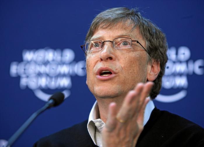 Гейтс указал на фатальные ошибки Европы и США в начале пандемии