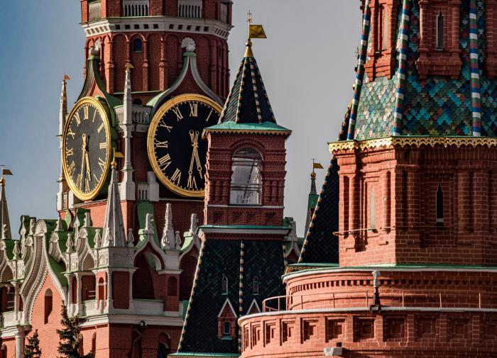 В Кремле отреагировали на стрельбу в казанской школе
