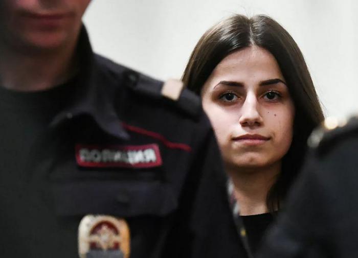Сёстры Хачатурян признаны потерпевшими по делу о побоях со стороны отца