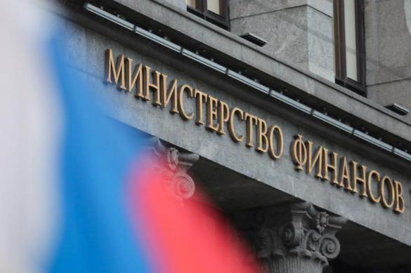 Минфин освободит несырьевых экспортёров от возврата валютной выручки