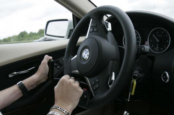 В России могут ужесточить наказание за вождение в нетрезвом виде