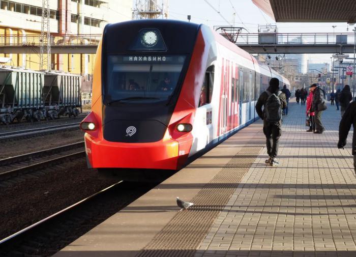 Подросткам дадут 50%-скидку на путешествия на поезде
