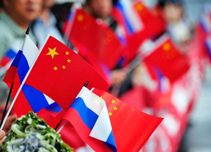 Влияние России на мировой арене оценили в Китае