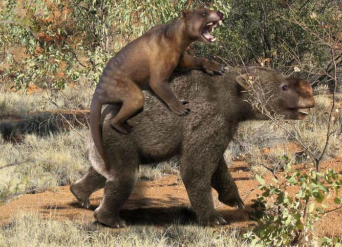 Раскрыта тайна крупнейшего вымирания в истории Земли