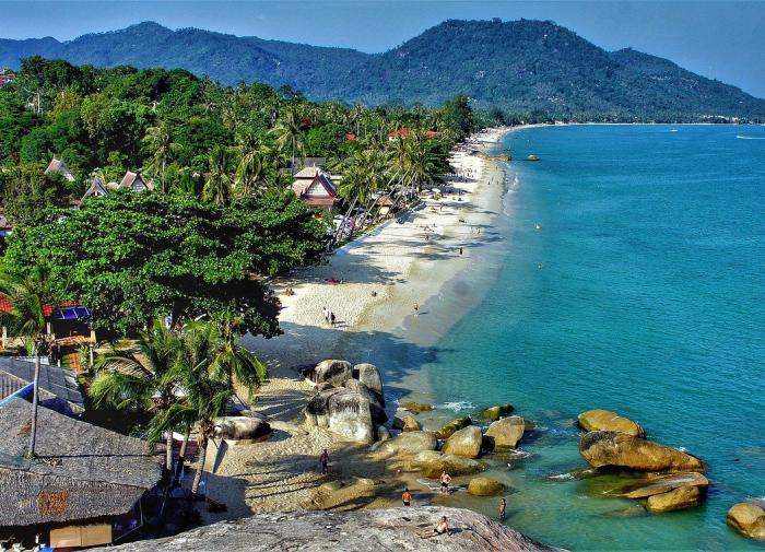 Власти Таиланда сократили карантин для иностранных туристов