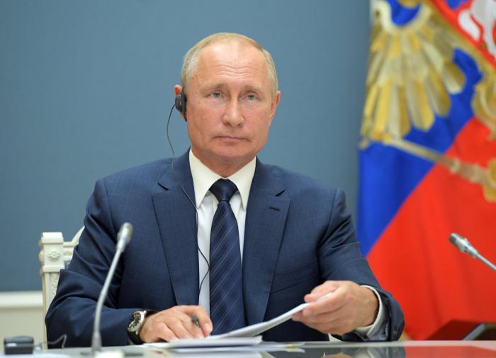Путин поручил потратить часть ФНБ. Куда пойдут деньги? Прогноз эксперта