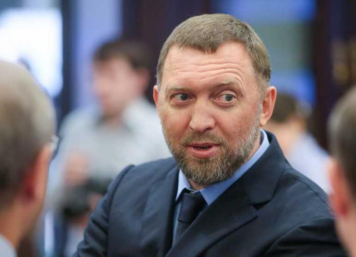 Дерипаска объяснил, какие в России настали времена