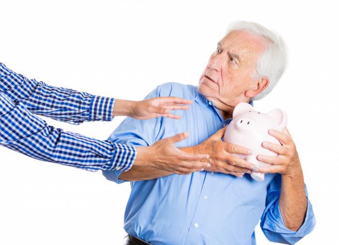 Россия не готова к самостоятельному накоплению пенсий