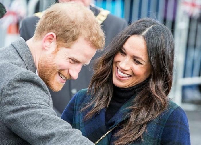 Гарри и Меган могут нарваться на новый скандал с королевской семьёй