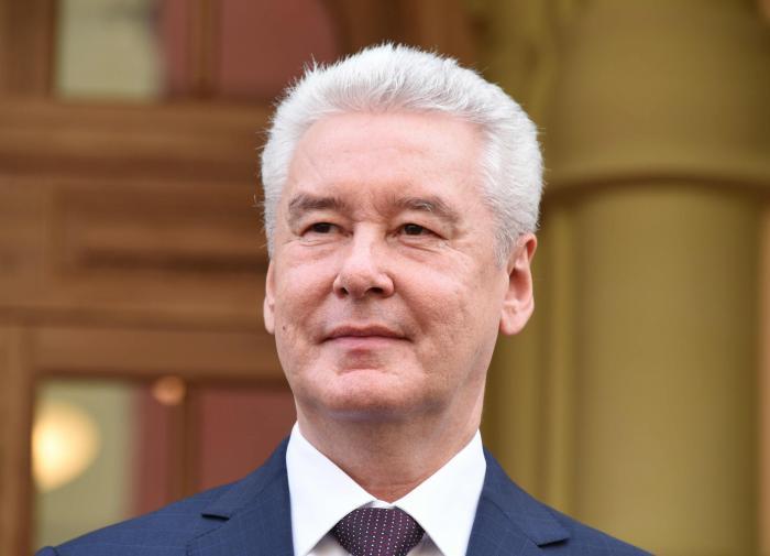 Сергей Собянин обещал построить город любви