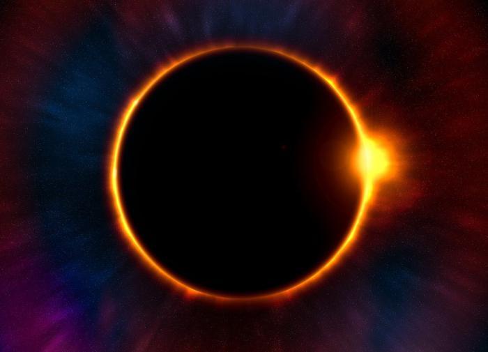 Россиянам рассказали, как уберечь глаза во время солнечного затмения
