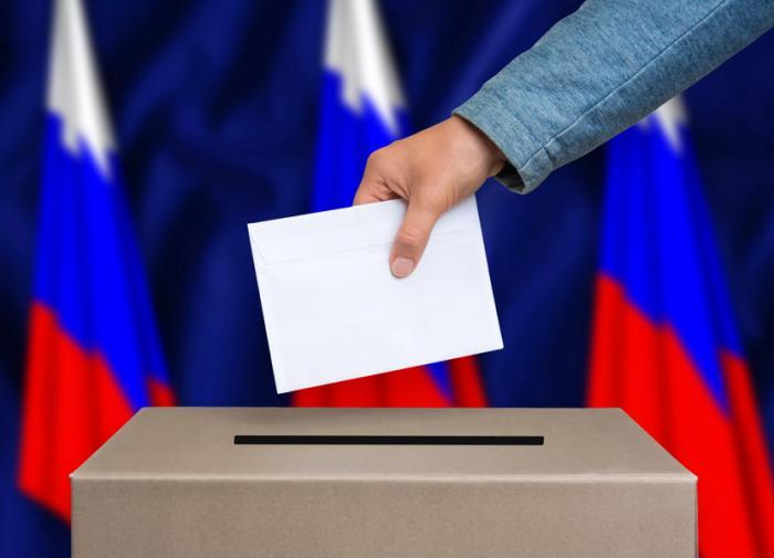 Беспредел в Сочи: на праймериз 'Единой России' творится странное