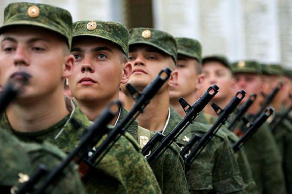 Эксперт: ужесточение наказания поможет навести порядок в воинском учёте
