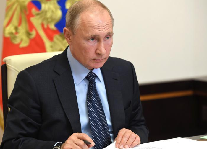 Ожидается большой разговор: Путин выступит на ПМЭФ-2021