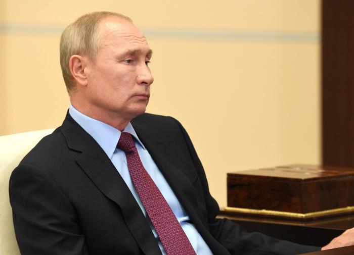 Путин объяснил, насколько точно СМИ передали образ Байдена