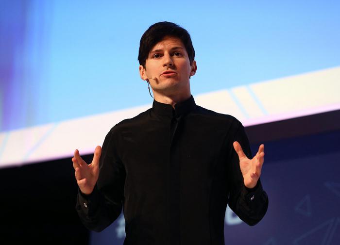 Дуров рассказал о Telegram-канале стрелка из Казани