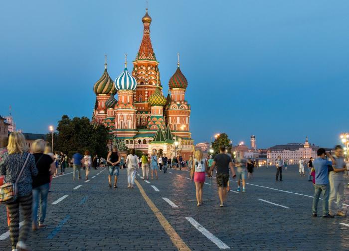 Жителям Приморья предложили билеты в Москву за три миллиона рублей