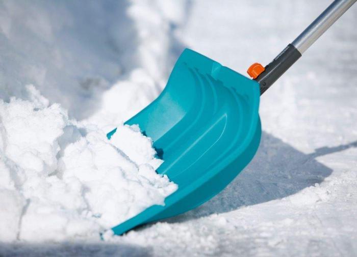 Украинец сознался в убийстве отчима, чтобы у его дома расчистили снег