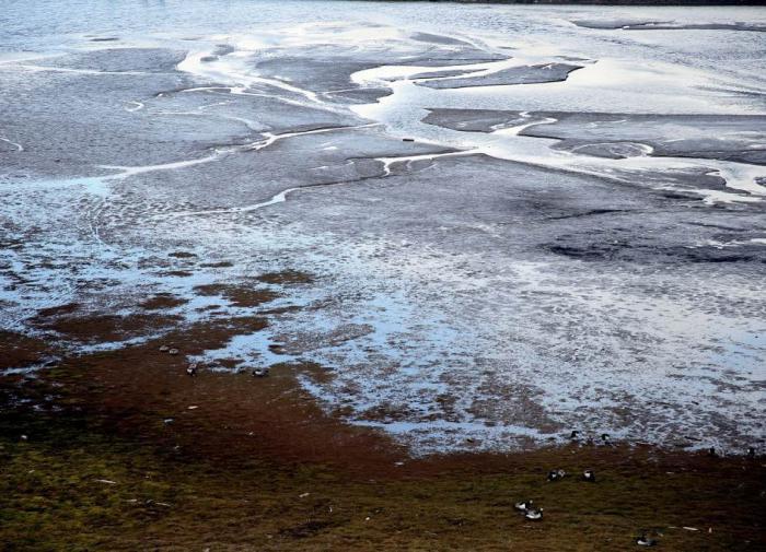 Тает лёд: почему чиновники вспомнили про зону вечной мерзлоты