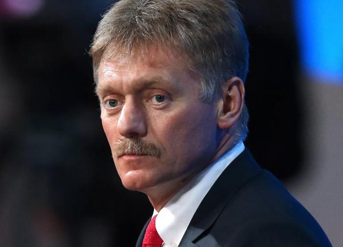 В Кремле объяснили, почему ухудшается ситуация с коронавирусом