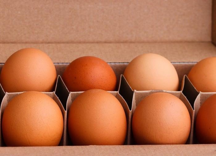 Депутат попросил сразу три ведомства объяснить подорожание яиц