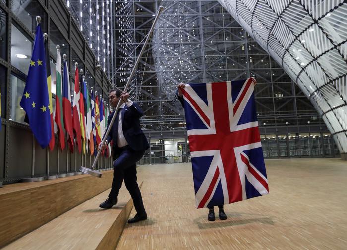 В Британии представили сценарий возможной войны с РФ