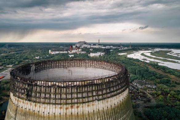 Физик-ядерщик не исключил вероятность новой аварии на Чернобыльской АЭС