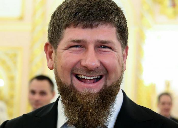 Кадыров пообещал отыскать человека, который назвал его шайтаном