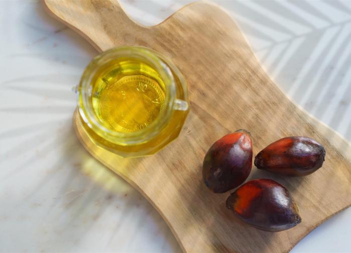 Регулярное употребление пальмового масла может вызвать рак