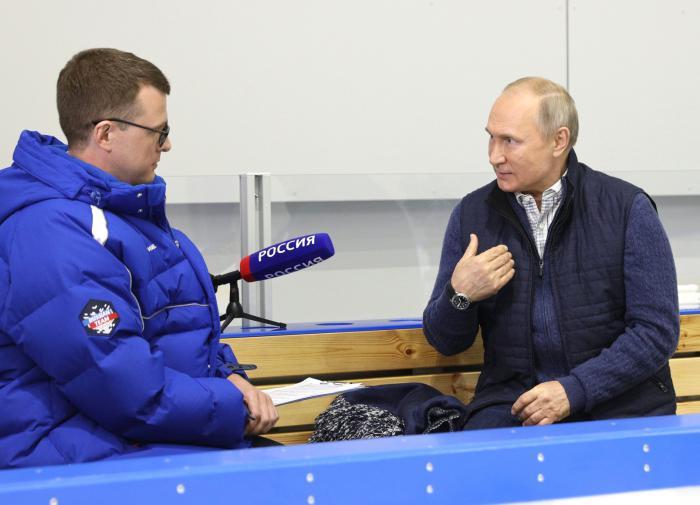 СНВ-3, Сирия и Ливия, экология: Путин назвал три главных вопроса к Байдену