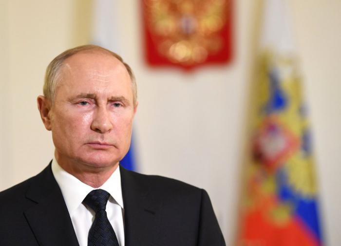 Путин объяснил, что должны отражать итоги выборов в Госдуму