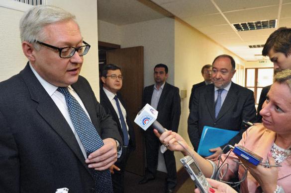 'Не по адресу': Рябков объяснил, что услышит Байден по поводу Украины