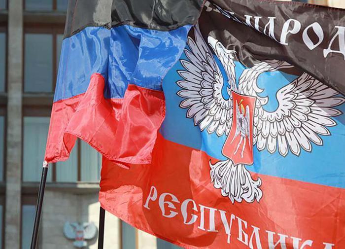 Депутат ДНР предложил открыть в Донбассе участки на выборах в Госдуму