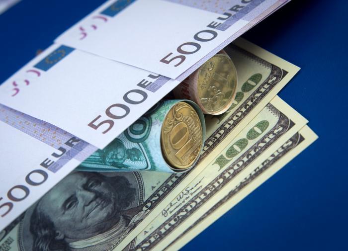 Почему России не удаётся выйти из доллара
