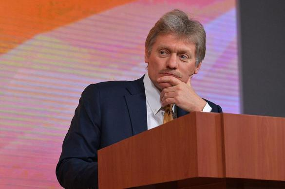Кремль не заметил 'кризисных явлений' в экономике