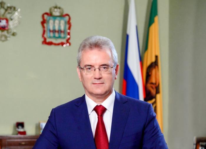 Арестованный губернатор Белозерцев: 'Меня назначил Путин. Я — патриот'