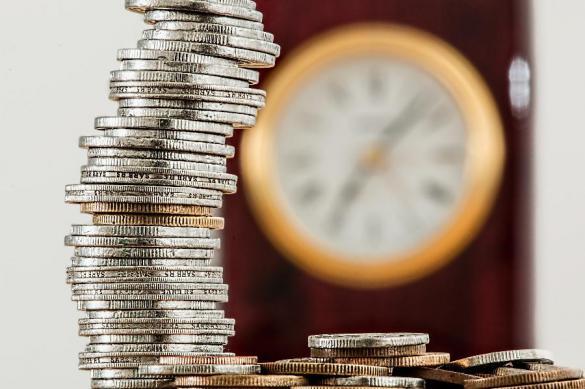 Банки заплатили почти 2 млрд рублей за повышенные ставки по вкладам
