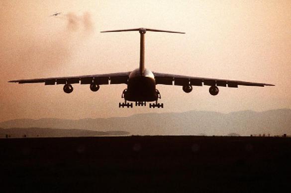 Российские авиакомпании 'заработали' рекордные убытки