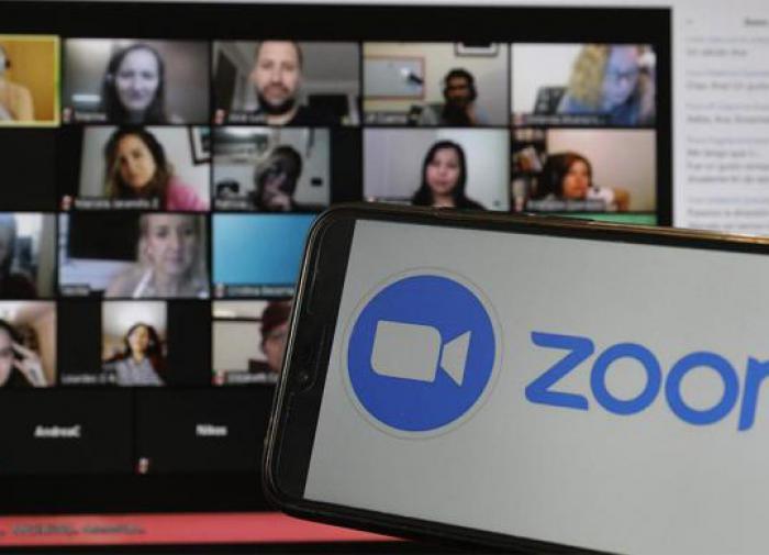Zoom запретил российским властям использовать свою видеосвязь