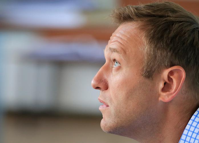 'Встречайте': Навальный анонсировал своё возвращение в Россию