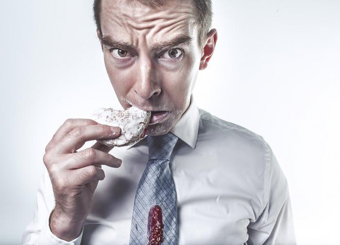 Почему некоторые люди всё время хотят есть?
