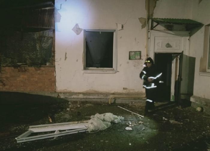 Два человека попали в больницу из-за взрыва самогонного аппарата в Башкирии
