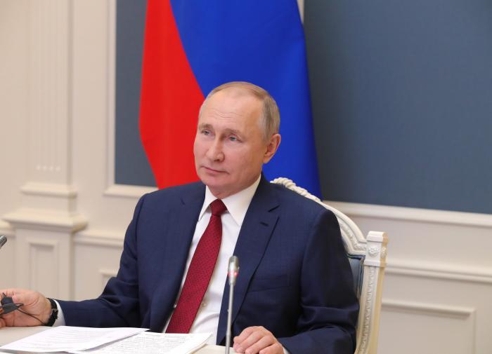 Путин заявил о важности честных выборов для суверенитета России