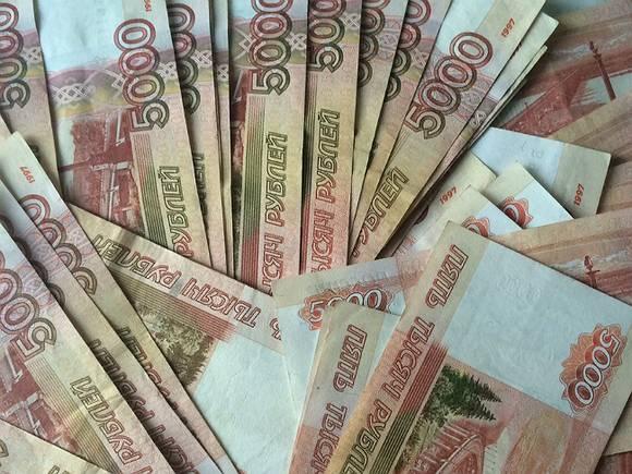 Директора компании в Подмосковье задержали за присвоение более 900 тыс. рублей