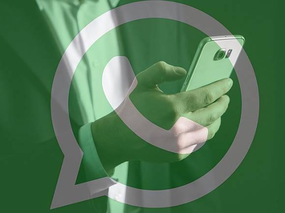 Российские чиновники массово уходят из WhatsApp