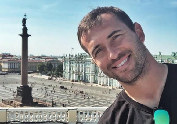 Александр Кержаков после провала в «Томи» будет тренировать «Нижний Новгород»