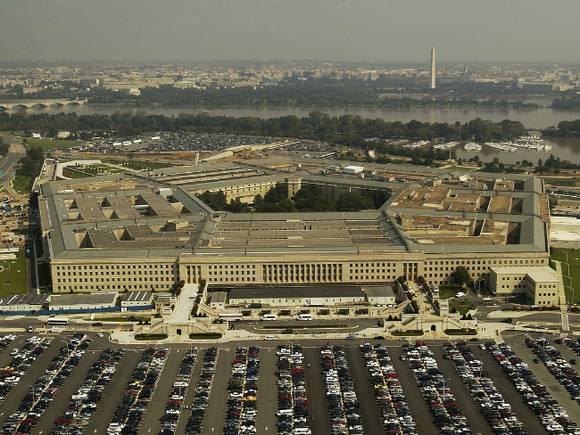 Военные США и Израиля провели консультации по ракетным атакам из Газы