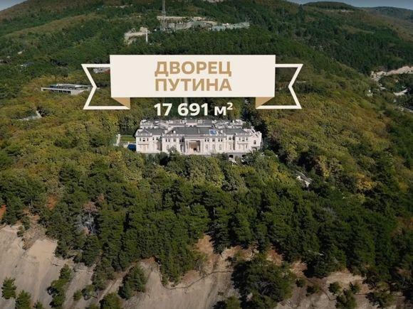 Фильмы отправленного на «зону» Навального получили кинопремию «Белый слон»