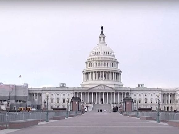 Сенат утвердил Венди Шерман на должность первого замгоссекретаря США